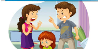 Sửa cơn cáu giận của ba mẹ giúp con phát triển tốt hơn