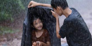 Tình yêu của cha