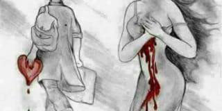Đừng hóa kiếp đàn bà
