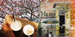 Mùa đông Hà Nội có hương vị gì khiến người ta phải lòng đến thế, năm nào cũng đến mà vẫn khắc khoải ngóng trông