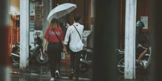 Mưa Hà Nội và em…