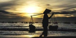 CẢM ƠN MẸ ĐÃ VẼ LÊN CUỘC ĐỜI CHO CON