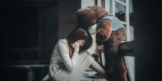 Có bao giờ em là nỗi nhớ của anh?